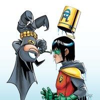 Bat-Mite #3 review