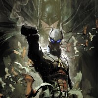 Arkham Knight: Genesis #1 review