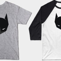 Get your Batman News shirts at the Superhero News store