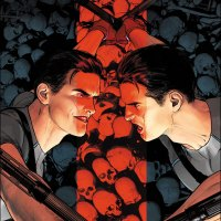 Grayson #11 review