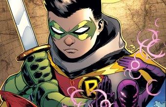 Robin 3