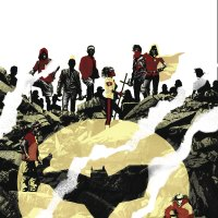 We are Robin #3 review