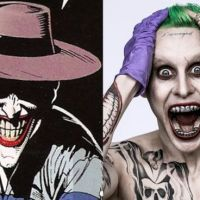 Did Jared Leto just tease The Killing Joke (again) on Instagram and Twitter?