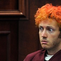 'The Dark Knight Rises' theater shooter sentenced to life in prison
