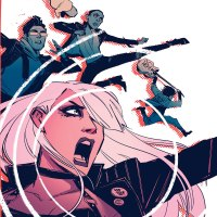 Black Canary #7 review