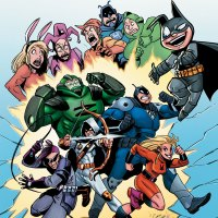 Bat-Mite #5 review