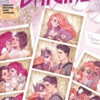 Batgirl #45 review