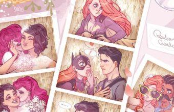 Batgirl 45