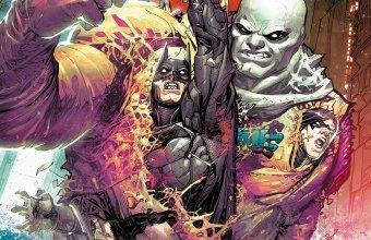 Batman Arkham Knight 9
