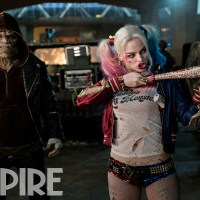Empire releases new 'Suicide Squad' images featuring Joker, Harley Quinn, and more