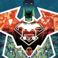 Justice League: The Darkseid War – Batman review