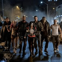 "David Ayer takes a jab at superhero movies, then calls 'Suicide Squad' ""Comic Book Movie 2.0"""