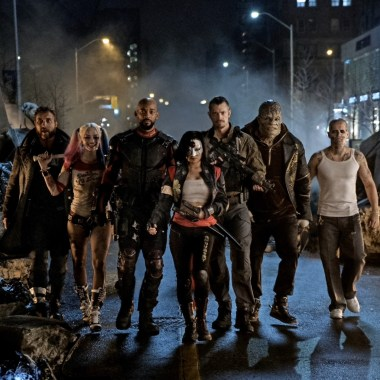 Variety: Warner Bros. targeting 'Suicide Squad 2' production for 2017