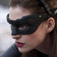 88 images of Anne Hathaway's Catwoman in honor of #NationalCatDay