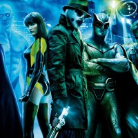 Zack Snyder and HBO are talking about a 'Watchmen' TV series [update]