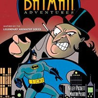 The Batman Adventures, Vol. 1 review