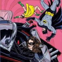 Batman '66 #29 review