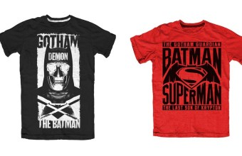 BatmanvSupermanShirts