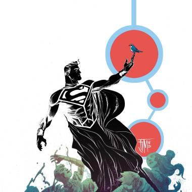 Justice League: Darkseid War – Superman review