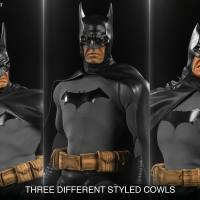 Sideshow Collectibles Gotham Knight Sixth Scale Figure review