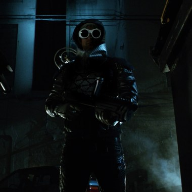 Mr. Freeze is coming to 'Gotham' tonight, here's your first look