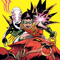 Robin: Son of Batman #6 review