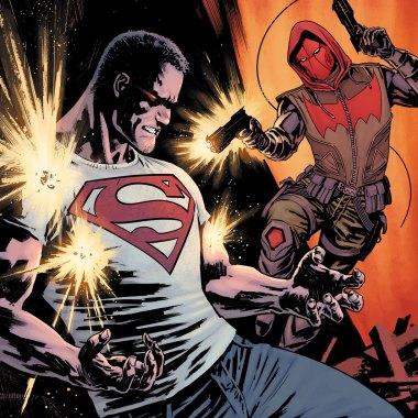 Batman/Superman #27 review
