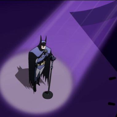 "Kevin Conroy releases new recording of ""Am I Blue?"" from 'Justice League Unlimited'"