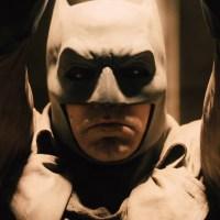 'Batman v Superman' costume designer just dropped some major spoilers