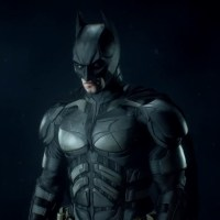 First look at Christian Bale's 'The Dark Knight' skin in 'Batman: Arkham Knight' (video)