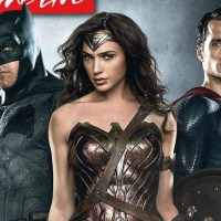 French 'Batman v Superman' magazine features new interviews with Ben Affleck and Henry Cavill