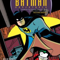 The Batman Adventures, Vol. 2 review