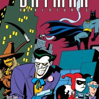 The Batman Adventures, Vol. 3 review