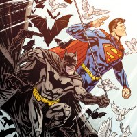 Batman/ Superman #28 review