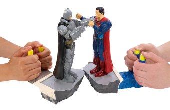 Batman v Superman Rock Em Sock Em robots 2