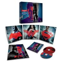'Batman v Superman' soundtrack coming March 18, but you can preview it right here