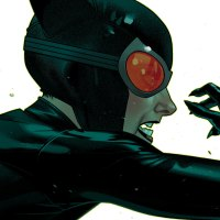Catwoman #48 review