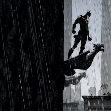 Detective Comics #48 review