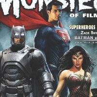 Zack Snyder talks 'Batman v Superman' and 'Man of Steel' criticism with Famous Monsters magazine