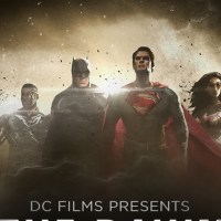 Concept art reveals first look at the Justice League