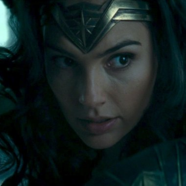 First footage from 'Wonder Woman' shows Gal Gadot in action (video)