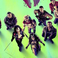 New 'Suicide Squad' poster shows the team looking up