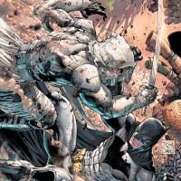 Batman and Robin Eternal #18 review