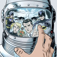 Batman '66 Meets the Man From U.N.C.L.E. #3 review