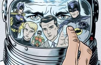 Batman Uncle 3