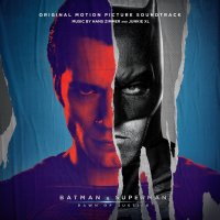 Listen to samples from every 'Batman v Superman' soundtrack song right here
