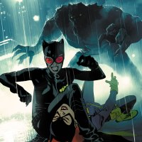 Catwoman #49 review
