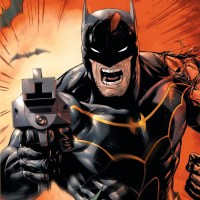 Detective Comics #49 review