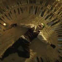 New 'Suicide Squad' promo gives a better listen at Jared Leto's Joker laugh (video)