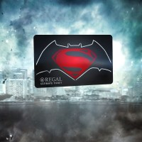 For $100 you can watch 'Batman v Superman' as many times as you want at Regal